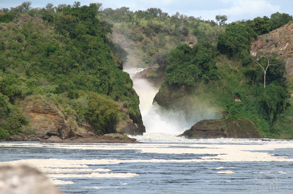 Kampala to Murchison Falls National Park