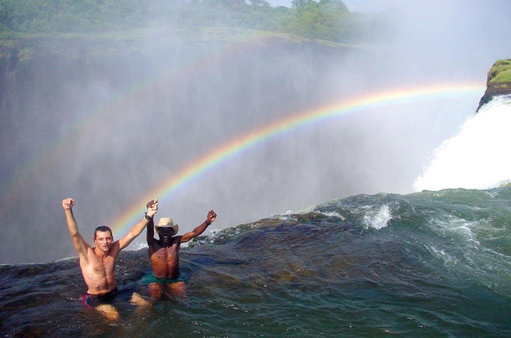 Victoria Falls Explored