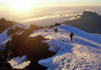 Climb Kilimanjaro: Machame route
