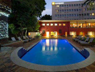 SunSquare Cape Town Gardens
