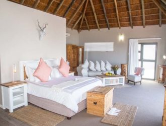 Crawfords Beach Lodge