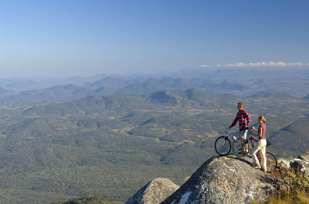 Livingstonia trail