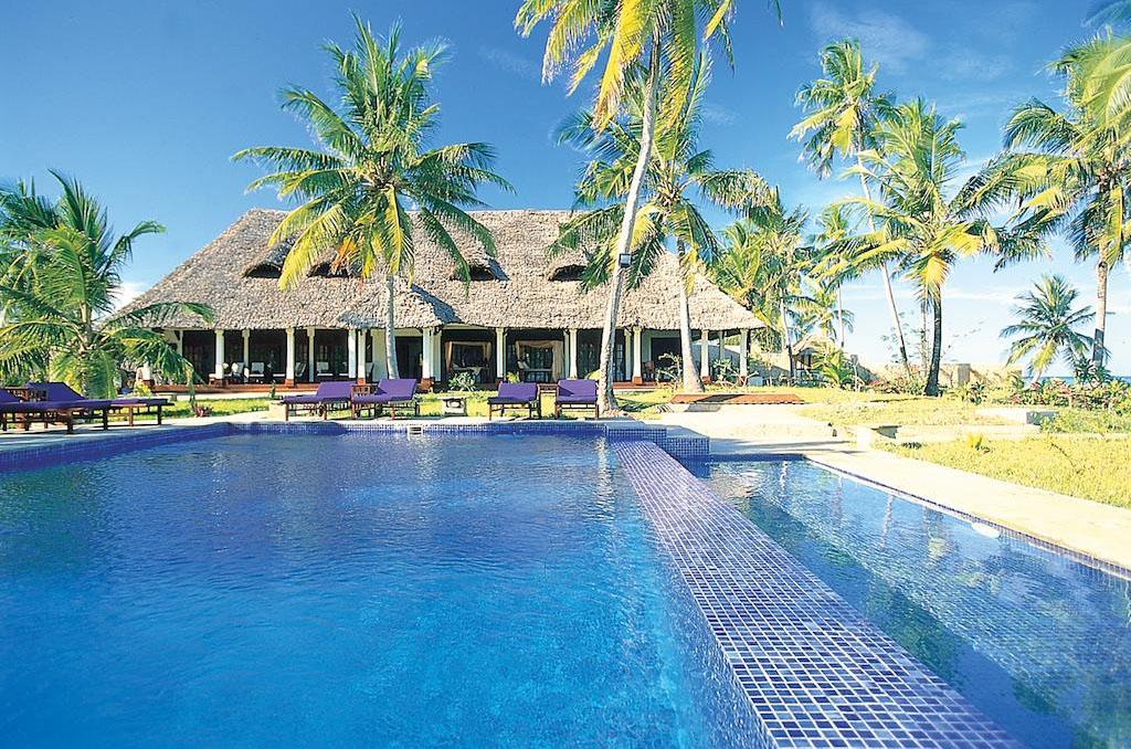 The ultimate getaway retreat