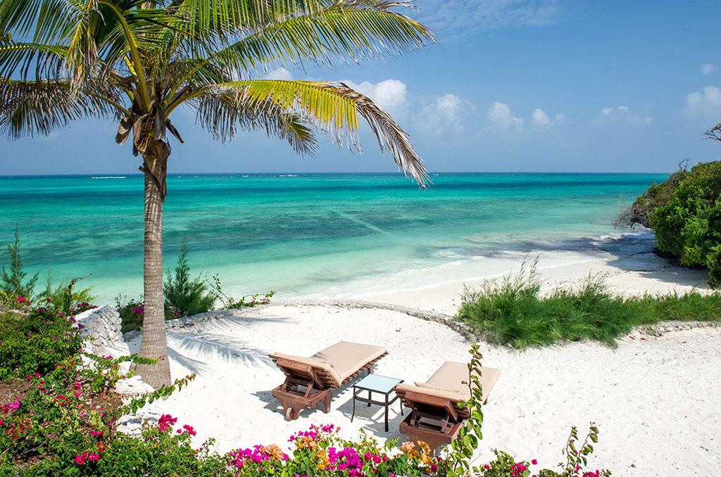 Ideal beach holiday!