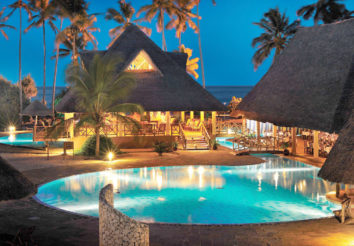 Neptune pwani beach resort & spa – 7 nights all inclusive