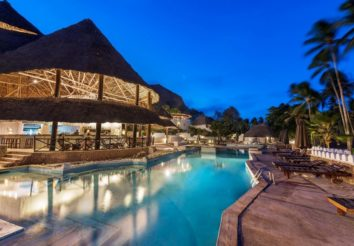 Diamonds mapenzi beach – 7 nights all inclusive