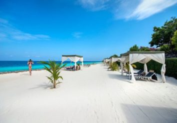 Diamonds star of the east – 7 nights all inclusive