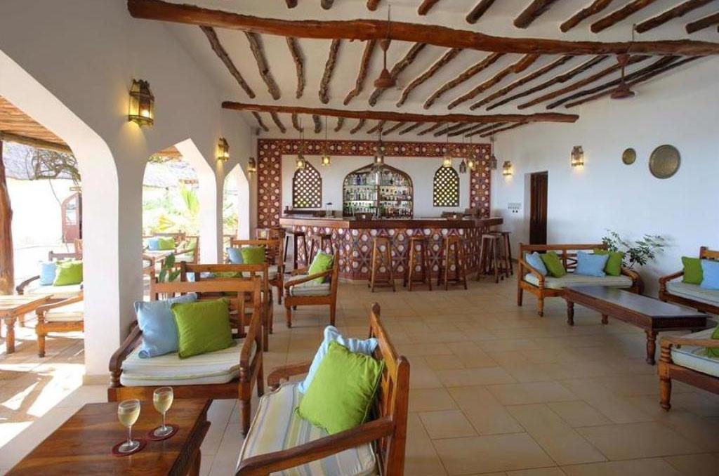 Casablance lounge