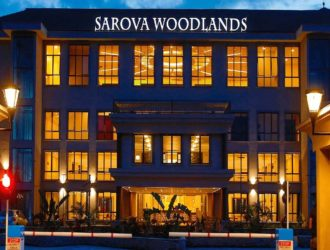 Sarova Woodlands Hotel