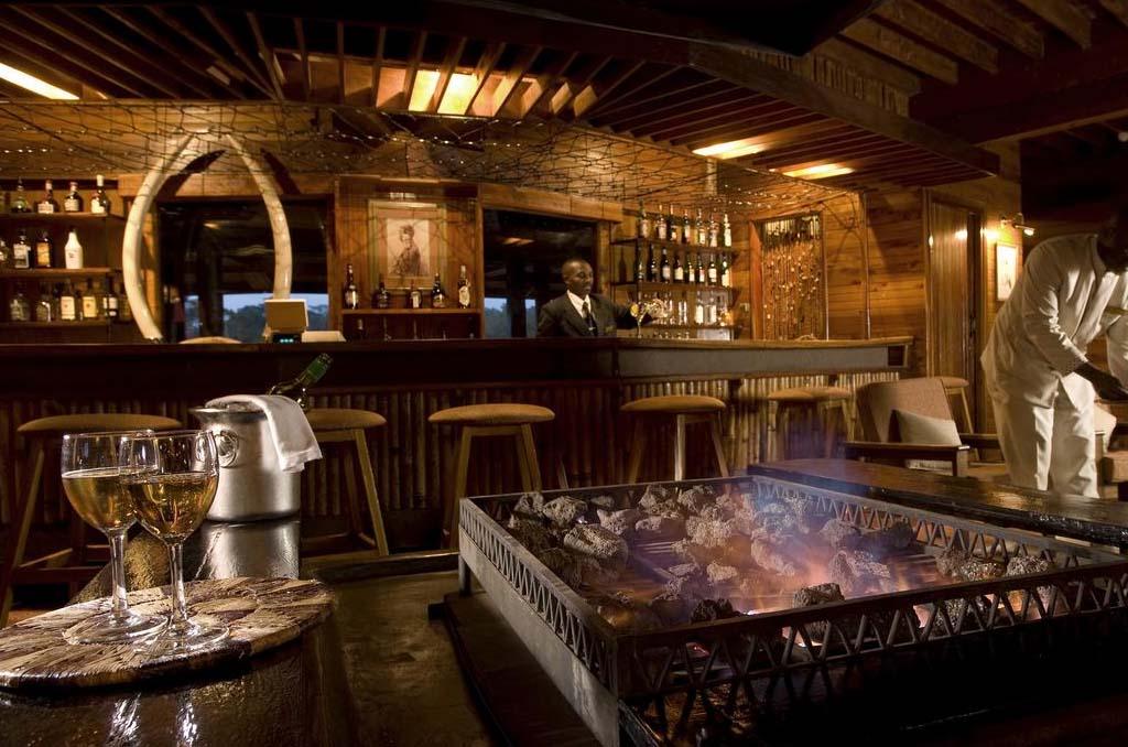 Samburu to Mount Kenya