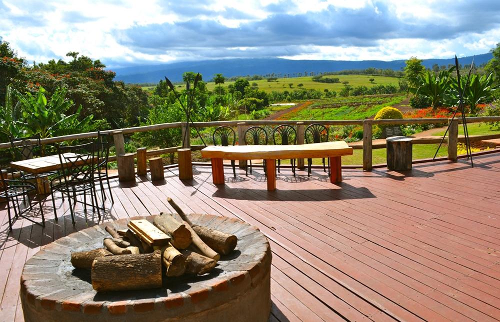Karatu – Ngorongoro Crater – Karatu