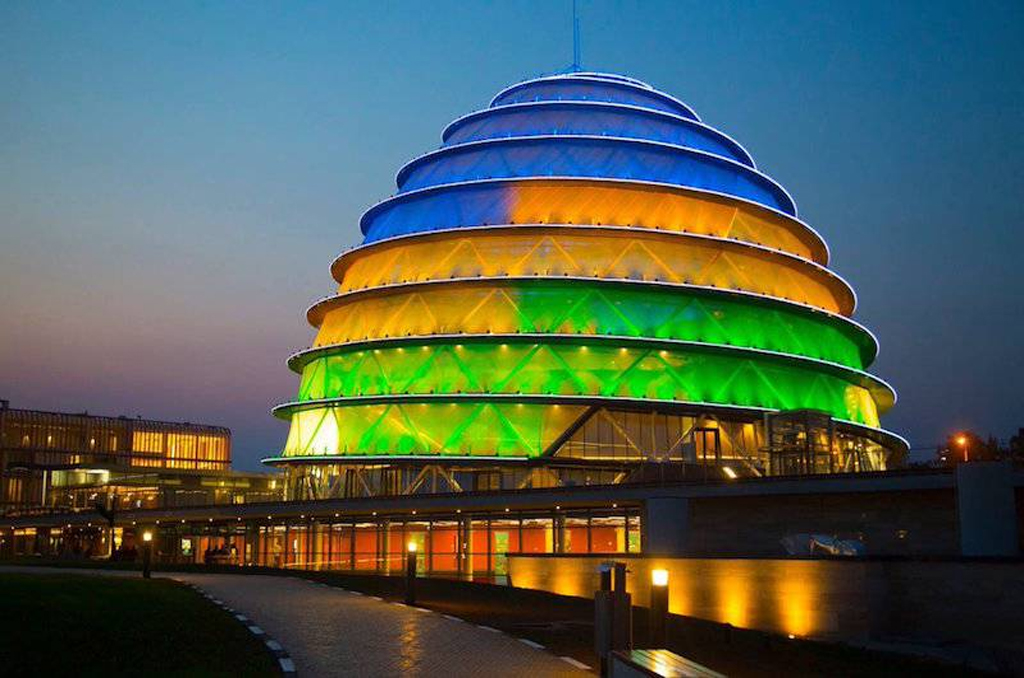 Transfer to Kigali and Departure