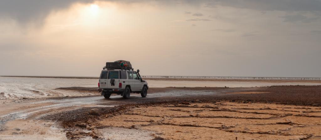 Danakil Depression Visit - Safarihub