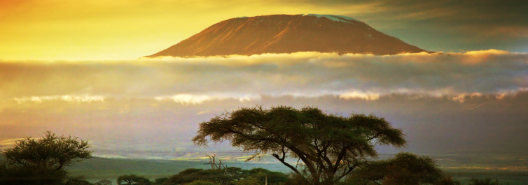 MT KILIMANJARO - Days it Takes to Climb Kilimanjaro
