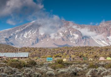 How Many Days Does it Takes to Climb Mt. Kilimanjaro?