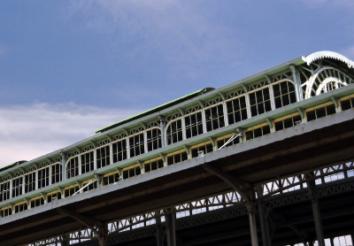 Luxury Train Safari in Africa
