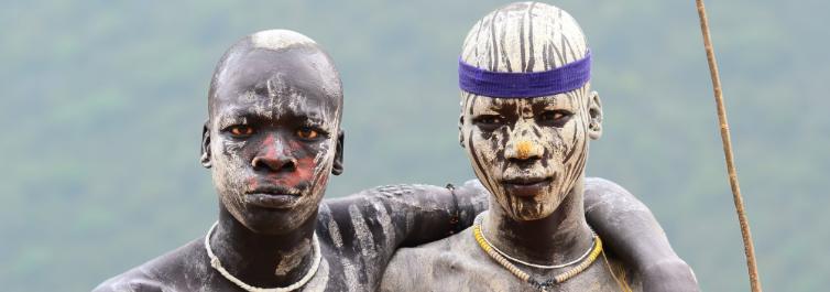 Ethiopia Culture Tour - Best Ethiopia Safari Tour Packages