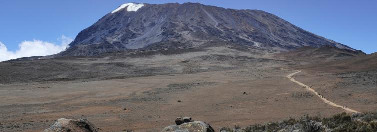 Marangu Route - 5 Best Trekking Tours in Mt. Kilimanjaro