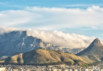 Top 10 Reasons to Visit South Africa in the Winter