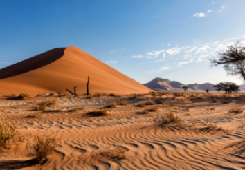 8 Things to know about Namibia